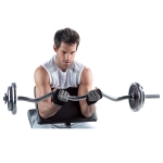 Biceps Curl Classic/Primus Kettler