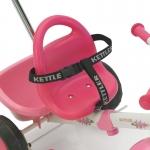 Ζώνη Ασφαλείας για Παιδικά Τρίκυκλα Ποδήλατα
