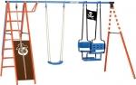"""Κούνια Pirates """"Stock"""""""