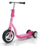 """Παιδικό Πατίνι Scooter Pink Προσφορά """"Stock"""""""