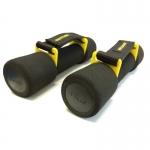 Βαράκια Aerobic 2 x 1,0 kg Basic Kettler