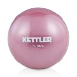 Μπάλα ενδυνάμωσης 1,5 kg