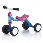 """Ποδηλατάκι Ισορροπίας Sliddy Blue """"Stock"""""""