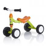 Ποδηλατάκι Ισορροπίας Sliddy Green