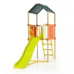 Συγκρότημα παιδικής χαράς Play Tower