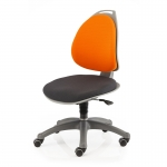 Καρέκλα Γραφείου Περιστρ. BERRI πορτοκαλί