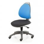 Καρέκλα Γραφείου Περιστρ. BERRI ανοιχτό μπλε