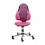 Καρέκλα Γραφείου Περιστρ. BERRI FREE ροζ