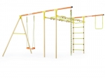 Συγκρότημα Παιδικής Χαράς Activity Climbing Frame