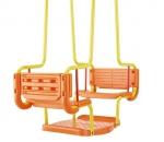 Παιδικό Κάθισμα τύπου γόνδολα για κούνιες