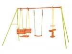 Κούνια Παιδικής Χαράς Swing 4