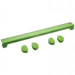 Πράσινες Γωνίες προστασίας Παιδικών Γραφείων Kettler