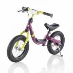 """Ποδηλατάκι Ισορροπίας Run Air 12.5"""" Girl"""