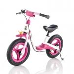 """Ποδήλατο Ισορροπίας για Κορίτσια Spirit Air 12,5"""" Princess"""