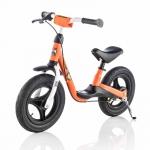 """Παιδικό Ποδήλατο Ισορροπίας Spirit Air 12.5"""" Racing"""