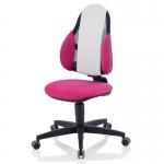 Παιδική Περιστρεφόμενη Καρέκλα BERRI FREE X ροζ