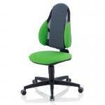 Παιδική Περιστρεφόμενη Καρέκλα BERRI FREE X Πράσινη