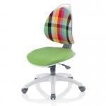 Παιδική Καρέκλα Γραφείου BERRI Colored Καρό