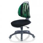 Παιδική Καρέκλα Γραφείου BERRI Colored Data