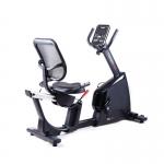 Καθιστό Ποδήλατο BRXR 300 Chrono Line Toorx