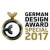 kettler ergo c10 german design award 2017